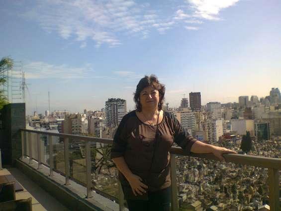 Profesora de inglés - apoyo escolar - cursos - exámenes