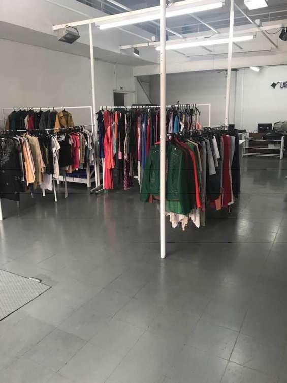 Tienda de ropa venta por mayor