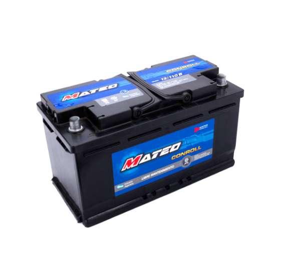 Bateria mateo 011-43057966