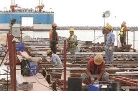Oportunidad de trabajo certificado para usted en el extranjero - construcción civil