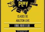Profesor Particular de Ableton Live en Santos Lugares.