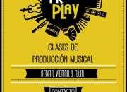 Profesor Particular de Producción Musical en Santos Lugares.
