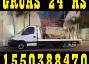 15-50388470 auxilio mecánico remolques las 24hs