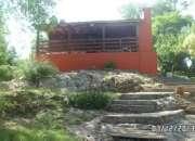 Alquilo cabana c.paz-est. vieja a 50 mts, rio los…