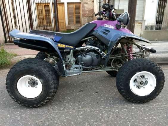 Yamaha warriors 350 mod 95 $130000