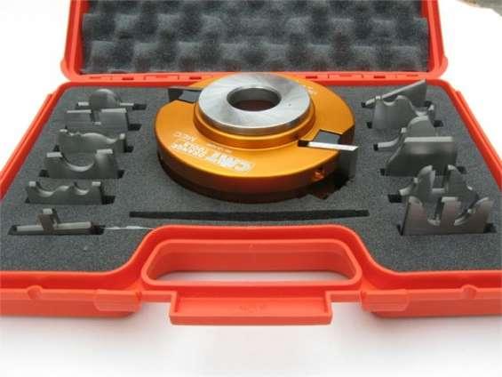 Afilados forti, afilado de sierras, sierras circulares, herramientas de corte, reparación