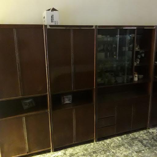 5 modulares para comedor