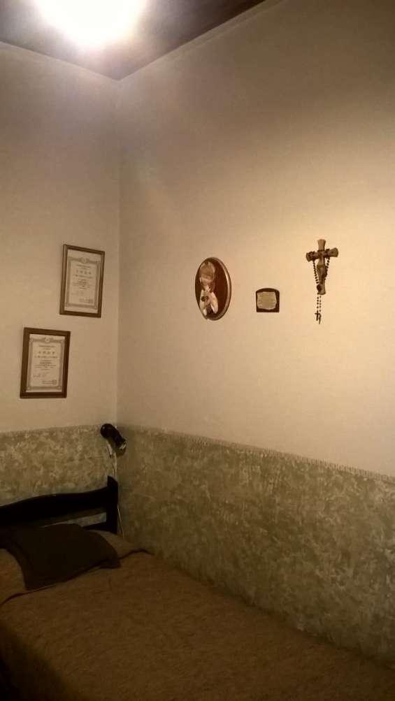Fotos de Alquiler casa corte antiguo  ideal varios rubros varios ambientes 6