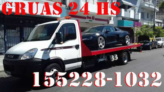 Servicio acarreo para autos/maquinarias 46562781
