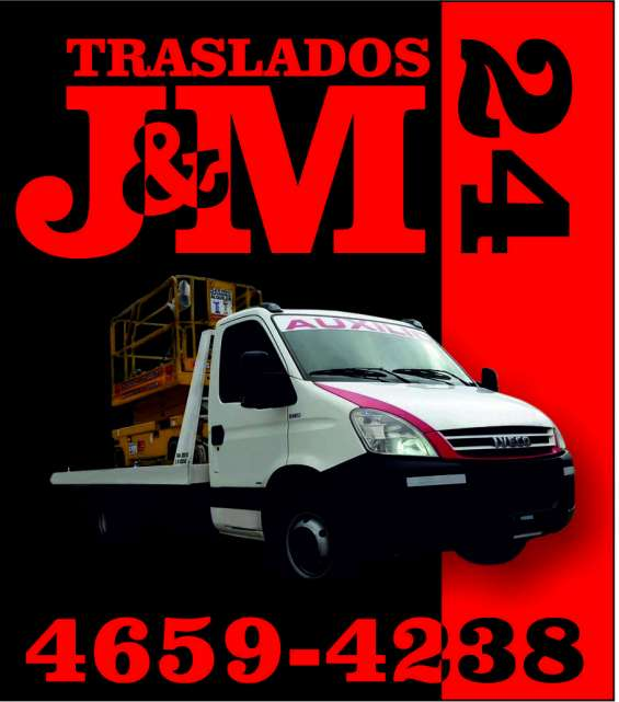 Servicio de gruas 24hs urgencias 47841120
