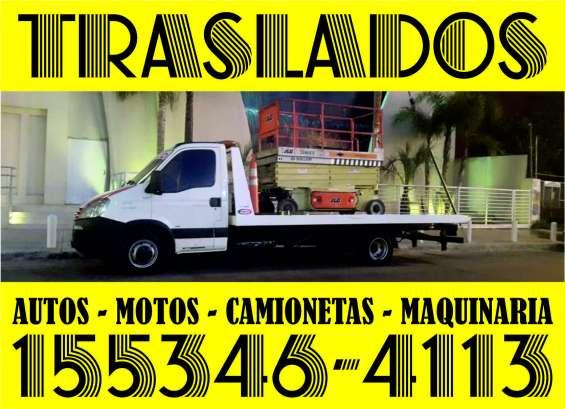 Servicio de gruas //46562781//