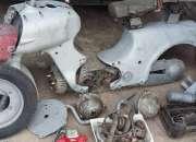 Vendo rumi formichino con motor completo y repara…