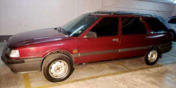 Renault 21 nevada break diesel
