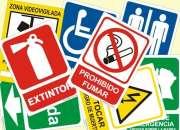 Carteles de seguridad industrial para imprimir