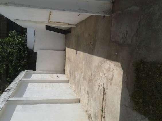 Fotos de Alquilo casa 2 dorm. barrio jose hernandez 9