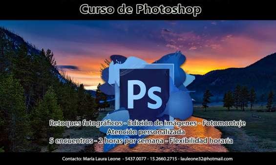 Curso de photoshop edicion retoques de fotos colores tamaños