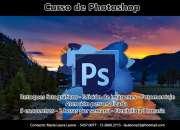 Curso de photoshop edicion retoques de fotos colo…