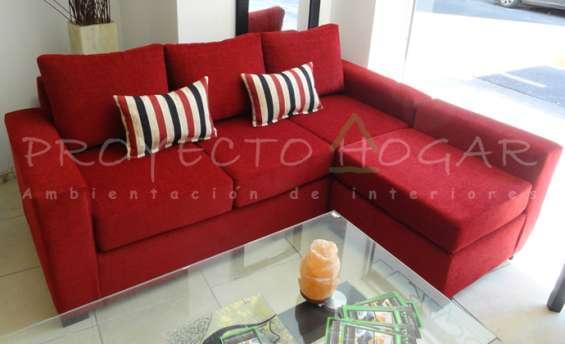 Sillon sofa esquinero