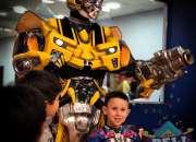 Show transformers bumblebee - superheroes - venga…