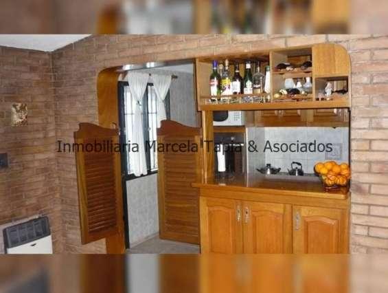 Fotos de Se vende casa en barrio los olivos carrodilla mendoza 3