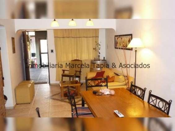 Fotos de Se vende casa en barrio los olivos carrodilla mendoza 4