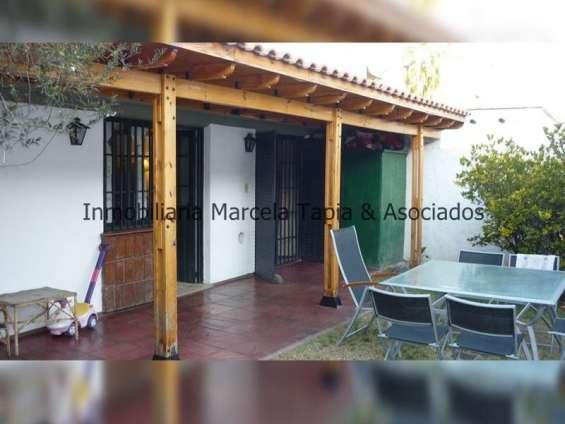 Fotos de Se vende casa en barrio los olivos carrodilla mendoza 5