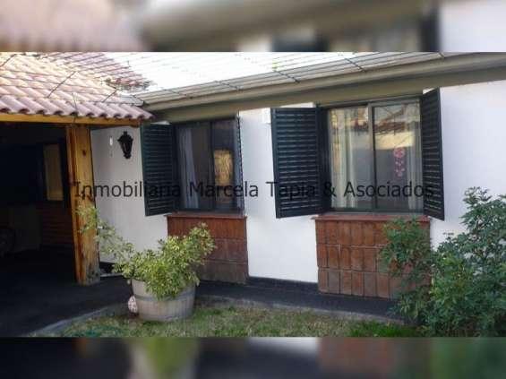 Fotos de Se vende casa en barrio los olivos carrodilla mendoza 2