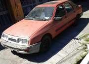 Ford sierra 1989 gnc 29000 pesos