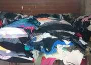 Venta por mayor de ropa seminueva
