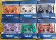 Joystick Ps3 Play Sony Original CECHZC2U 9904 Inalámbrico COLORES ENVIO ACEPTO TODOS PAGOS