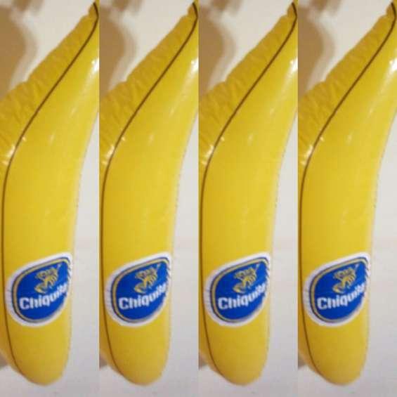 Bananainflable85cmx1unidad $180
