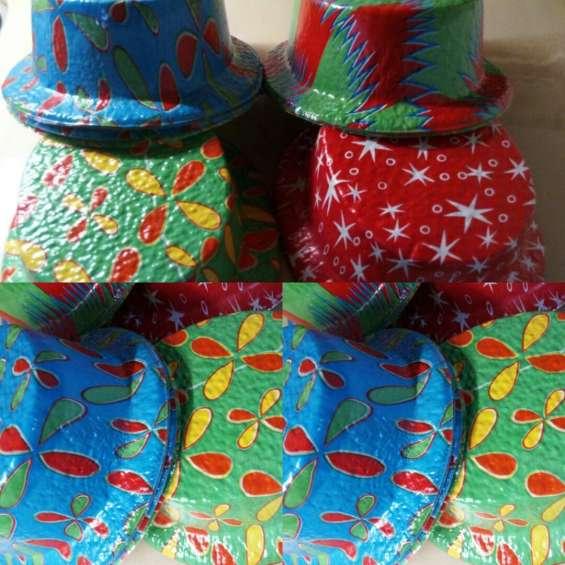Sombrerobombínx23u $350