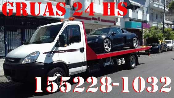 Servicio de traslados auxilio mecanico //46562781//