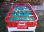 Alquilerde : metegol, mesa de ping pong y pentat…