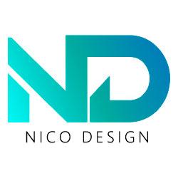 Diseño logo y tarjetas de presentación(solo diseño)