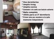 Alquiler 24 meses ph 3 ambientes barrio el pregreso alquiler 24 meses rafael de riego n°1583