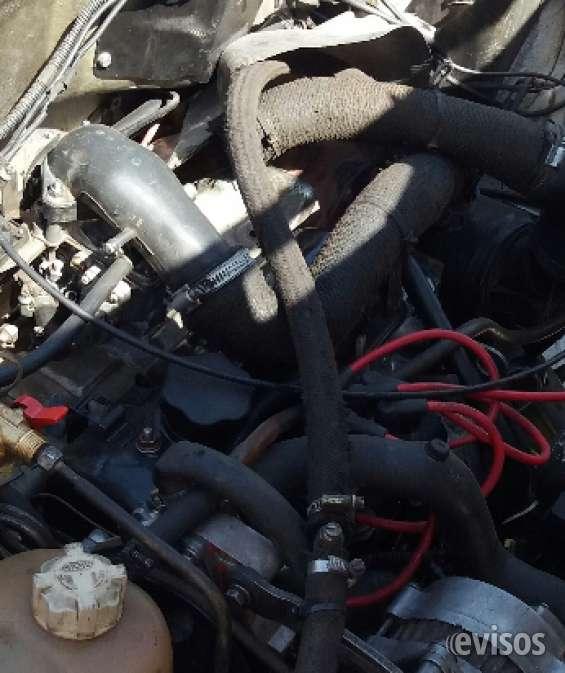 Sistema turbo y aire acondicionado r11