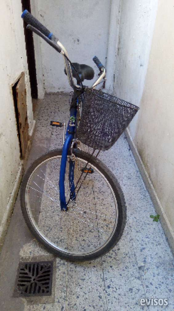 Fotos de Bicicleta playera usada muy buen estado. (15)40656926 2