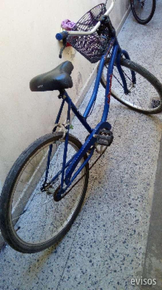 Fotos de Bicicleta playera usada muy buen estado. (15)40656926 5