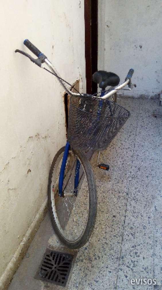 Fotos de Bicicleta playera usada muy buen estado. (15)40656926 4