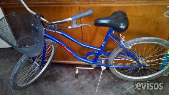 Fotos de Bicicleta playera usada muy buen estado. (15)40656926 6