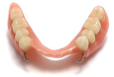 Fotos de Protesista dental (p.p.r) 4