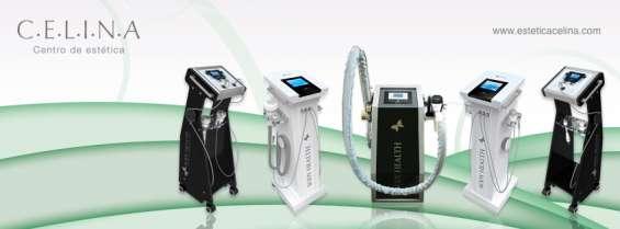 Estetica celina . medicina estetica laser lomas de zamora