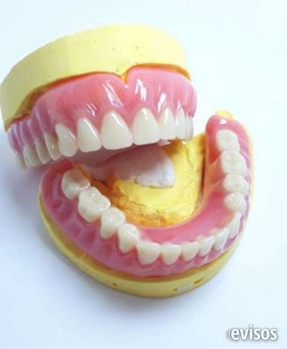 Mecánico dental en monte