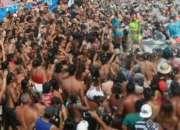Carnaval 4 noches en san bernardo