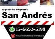 Volquetessan andres