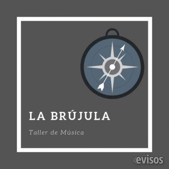 "Taller de musica "" la brujula """