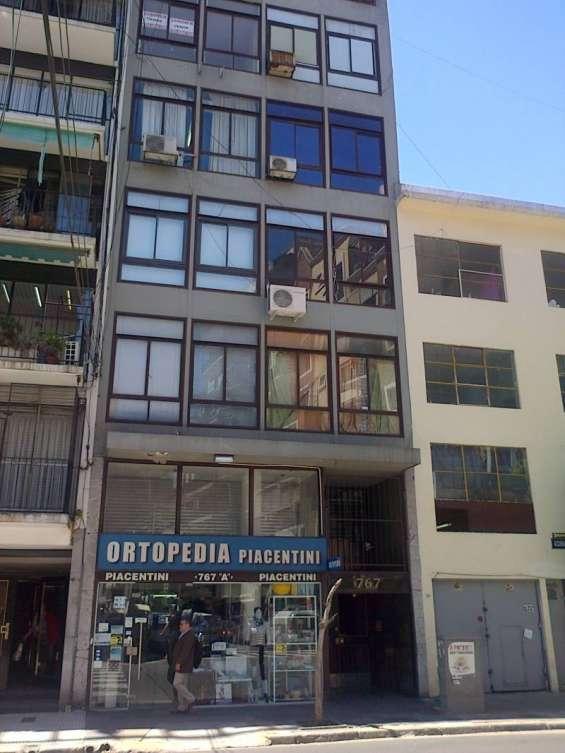 Barrio norte venta oficina 2amb. azcuénaga 700 t/destino oportunidad