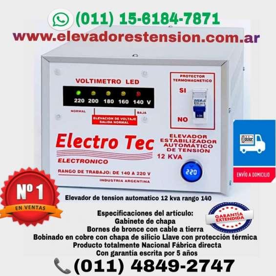 Fotos de 16000 watts elevadores de tension 011-48492747 2