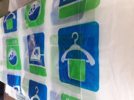 Fabrica de bolsas para lavaderos de ropa valet